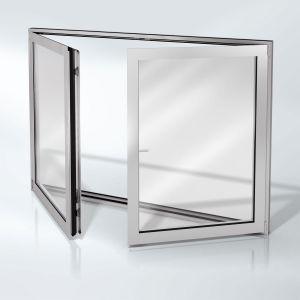 Aws 75 Si Metzger Fenster T Ren